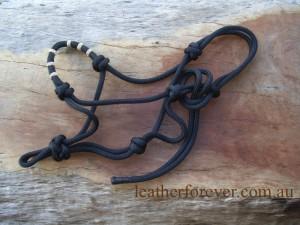 Rope Halter 017