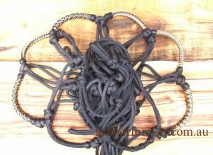 Rope Halter 043