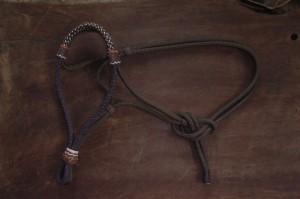 Rope Halter 1016