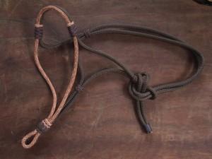 Rope Halter 1017