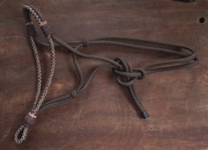 Rope Halter 1020