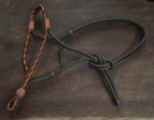 Rope Halter 1030